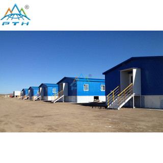 Mining Engineering Camps in Kazakhstan